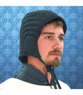 Bonnet padded helmets