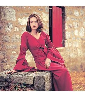 Dress medieval Peasant