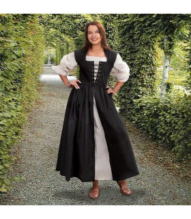 Skirt Maid bodice