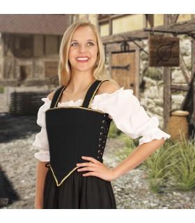 Corset medieval Molly