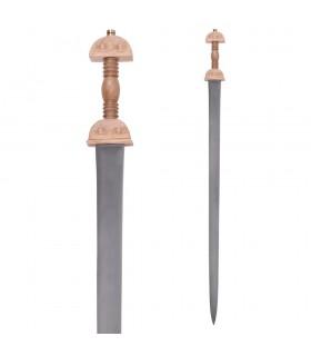 Roman Spatha with sheath, S. II