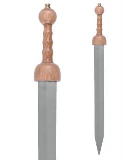 Sword Roman Gladius Pompeii with sheath, century III to.C.