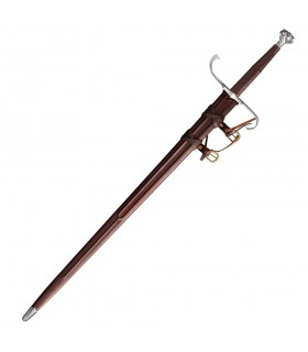 Medieval Sword German Long. Functional.