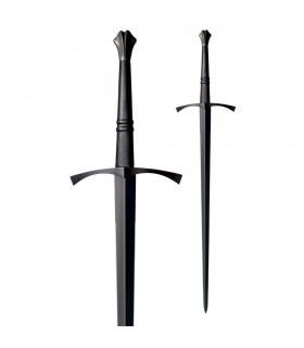 Long sword, Italian (Functional years 1350-1650)