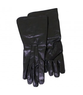 Gloves Renaissance in cow leather