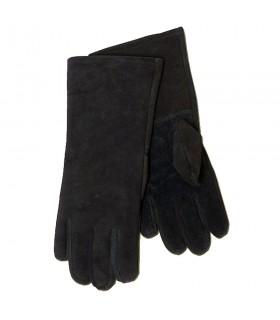 Gloves Renaissance leather suede