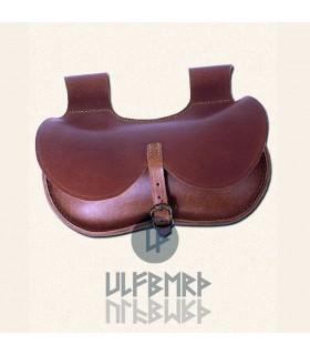 Handbag Gothic leather