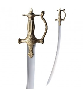 Saber indian talwar at