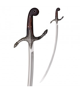 Scimitar Sabre of the Middle East