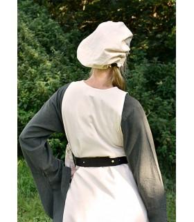 Belt type corset medieval adjustable