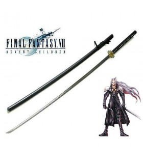 Katana long Sephiroth, Final Fantasy VII
