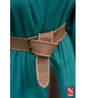 Belt medieval leather, 100 cm