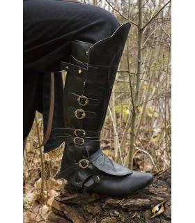 Leggings pirate Blackbeard