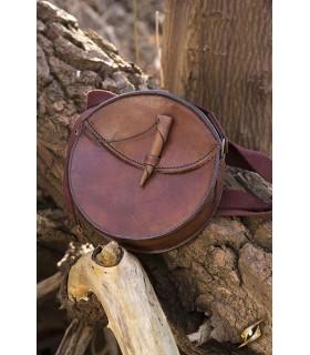 Bag Medieval Round brown