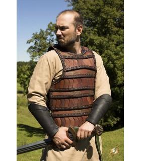 Armor Celtic Lamellar leather