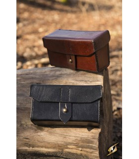 Bag Imperial leather