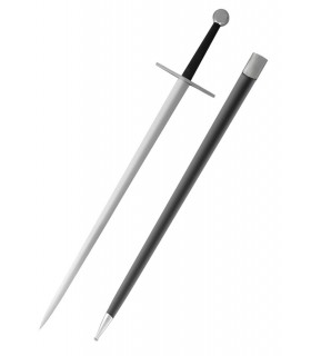 Sword Bastard Tinker, razor-sharp