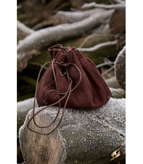 Bag medieval round