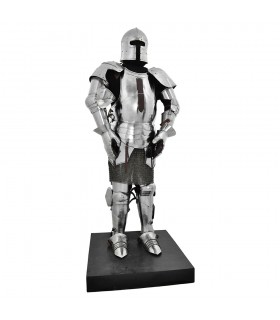 Armor Milanese full and articulated