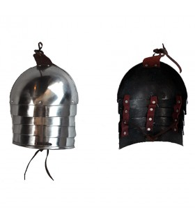 Shoulder pads Medieval knight S. XIV