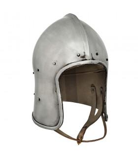 Open helmet Celeta S. XV, BattleReady