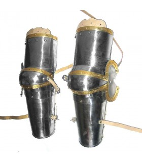 Protections of arms and armor Churburg