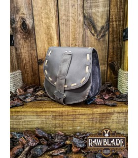 Bag Nordic Jotun dark brown