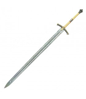 Sword is Not official Ned Stark, with support