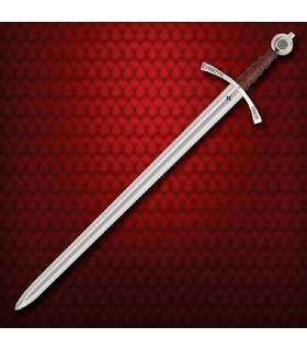 Sword of the knights Templar Keepers of the Faith