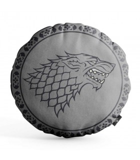 Cushion House Stark of Game of Thrones