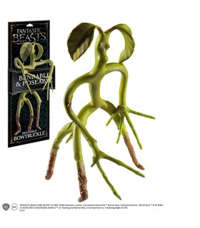 Bowtruckle-articulated, Fantastic Animals