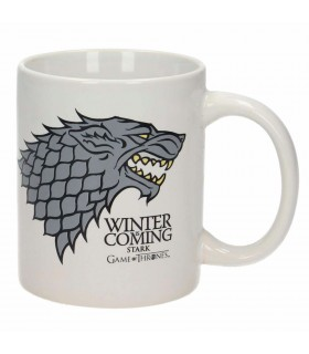 Cup Ceramic Winter Is Coming of Game of Thrones