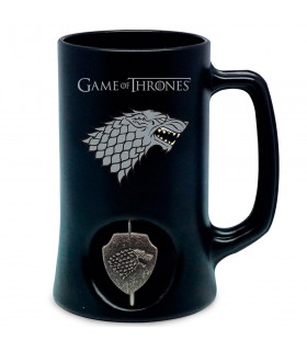 Jug black Stark Game of Thrones
