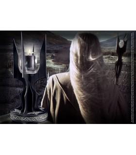 Candelabro Bastón de Saruman, El Señor de los Anillos