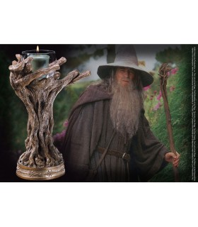 Candlestick Stick of Gandalf the Grey, the Lord of The Rings