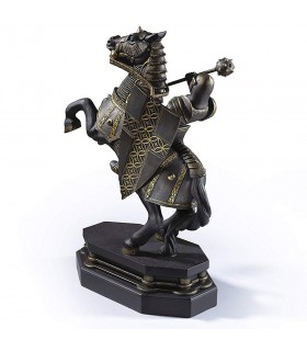 Bookends Black Knight, Chess Wizards, Harry Potter