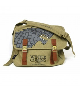 Cloth bag canvas Stark of Game of Thrones - Game of Thrones