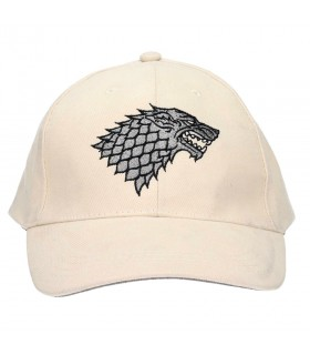 Cap Official Stark of Game of Thrones