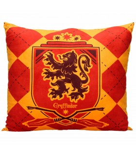Square cushion Gryffindor from Harry Potter (45x45 cm)
