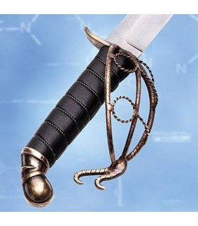 Sword of Ezio of Assasin''s Creed functional