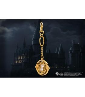 Keychain Giratiempos Hermione, Harry Potter