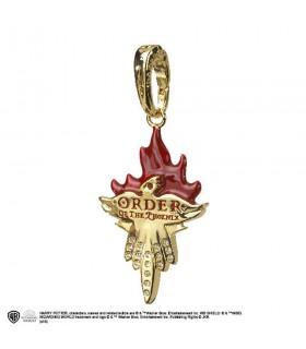 Pendant Order of the Phoenix, Lumos, Harry Potter