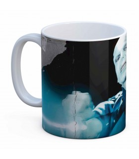 Cup Ceramic Voldemort of Harry Potter
