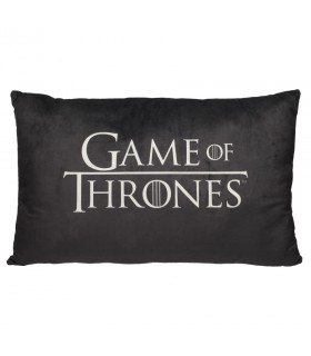 Cushion with the map of westeros from Game of Thrones