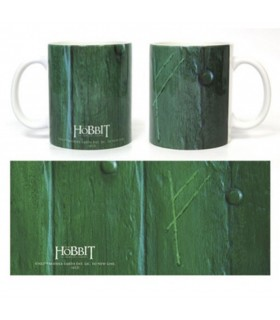 Cup of The Hobbit Rune of Gandalf
