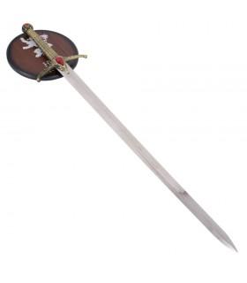 Sword Widows Wail dek Maker of Widows in Game of Thrones. NOT Official