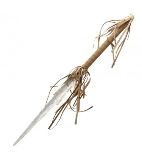 Sword-spear Walkers White of Game of Thrones. NOT Official