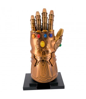 Glove Thanos Gems of the infinite, Avengers Infinity War