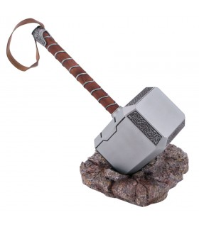 Hammer of God Thor, Mjolnir in steel
