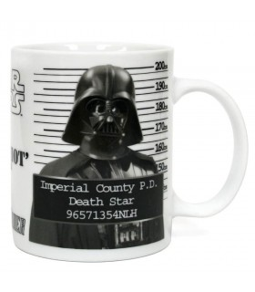Ceramic mug Darth Vader Star Wars
